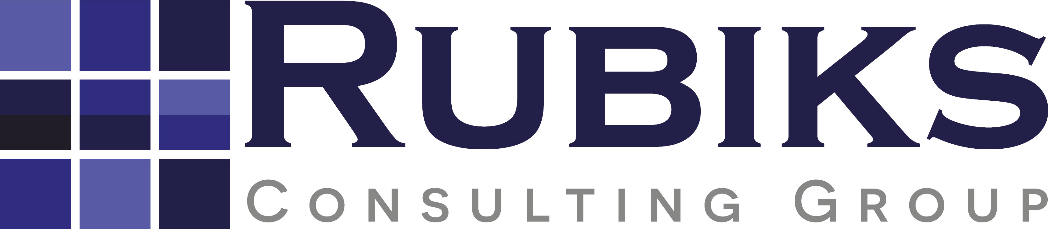 Rubiks Consulting Group